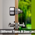 How Many Keyholes Does a Standard Door Have?